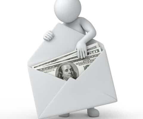 Incentive Disbursement